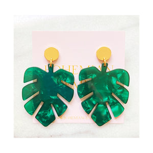 Kayla Resin Leaf Statements