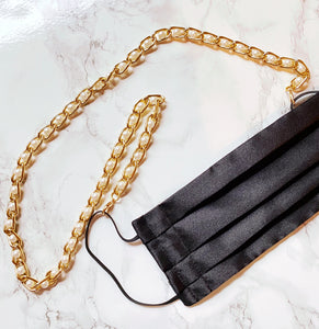 Stella Sunglass/Mask Chain