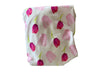 Little Tulips Bassinet Sheet and change table cover