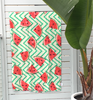 """Frolicking Watermelon"" Baby Swaddle"