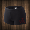Women's Compression Shorts - No Easy Days Apparel