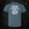Mediocre People T-shirt