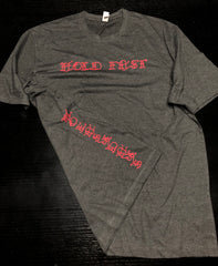 Hold Fast - No Easy Days Apparel