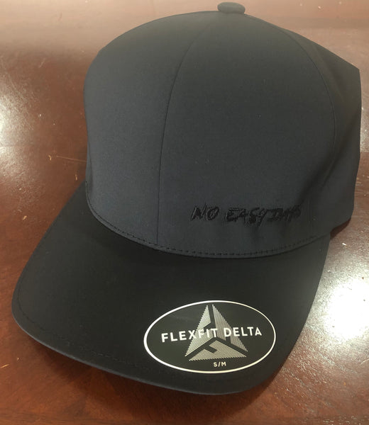 Flexfit Delta Hat - No Easy Days Apparel