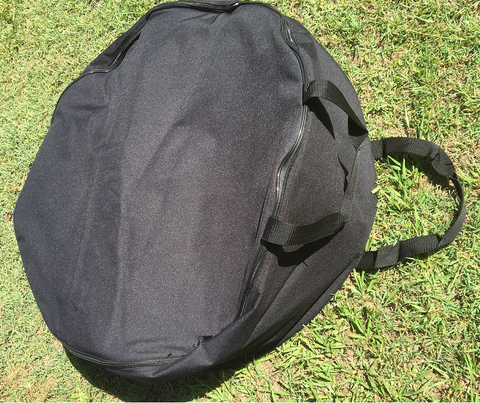 Carry Bag for 80 cm or 83cm KU Band Fixed Offset Satellite Dish