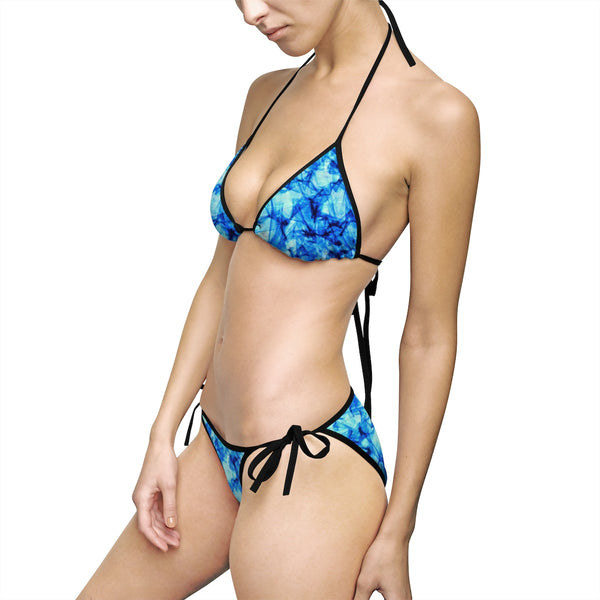 The Fatima Bikini Set