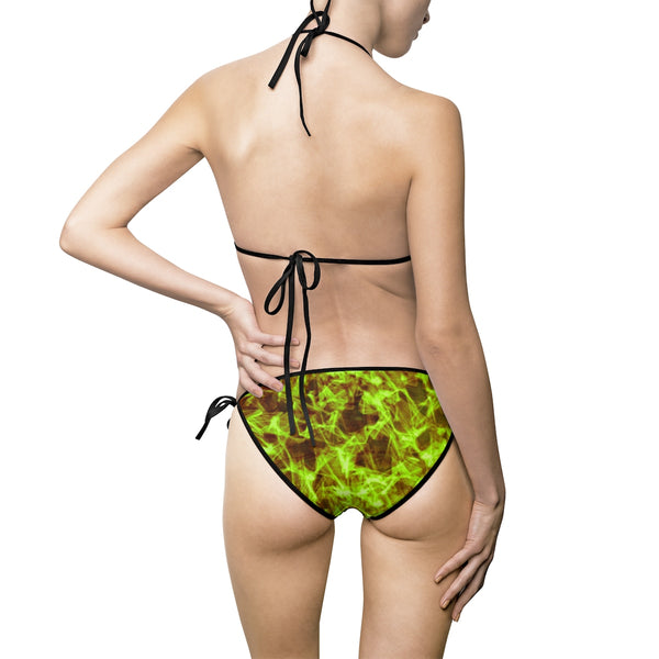 The Dalu Bikini Swimsuit