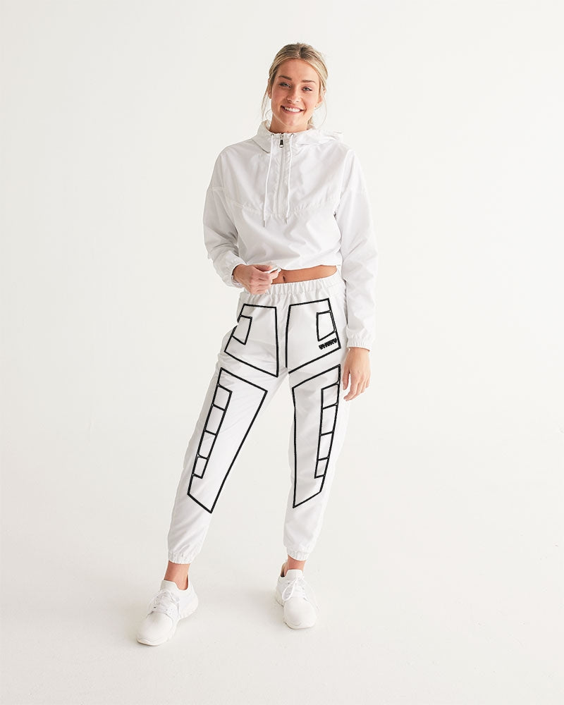 Weareuhuru Origin Compo Concept Women's Track Pants