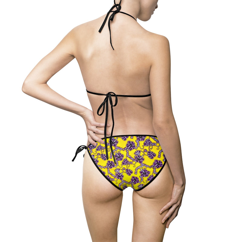 The Angela Bikini Set