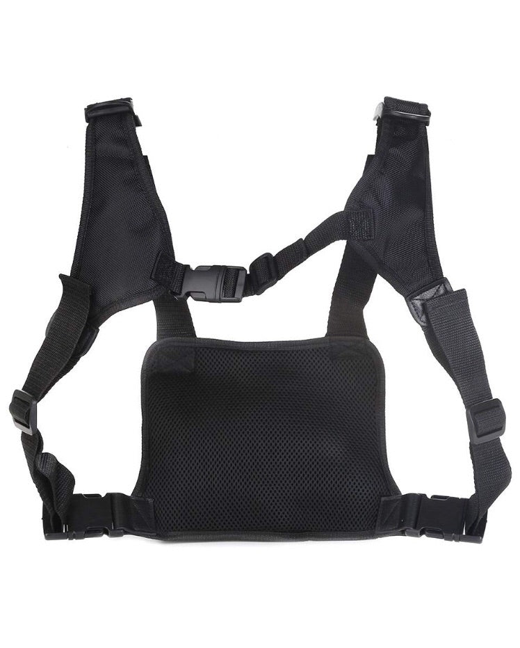 Universal Vest Rig Harness