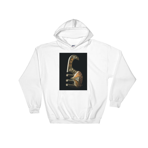 Mmaji Hooded Sweatshirt