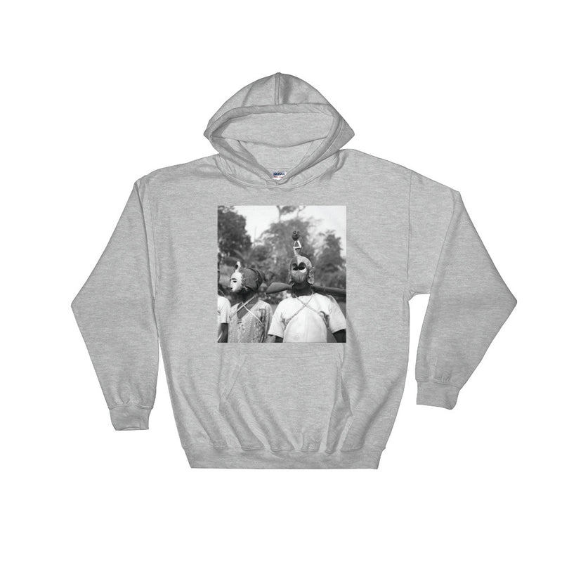 Ukpuru Hooded Sweatshirt