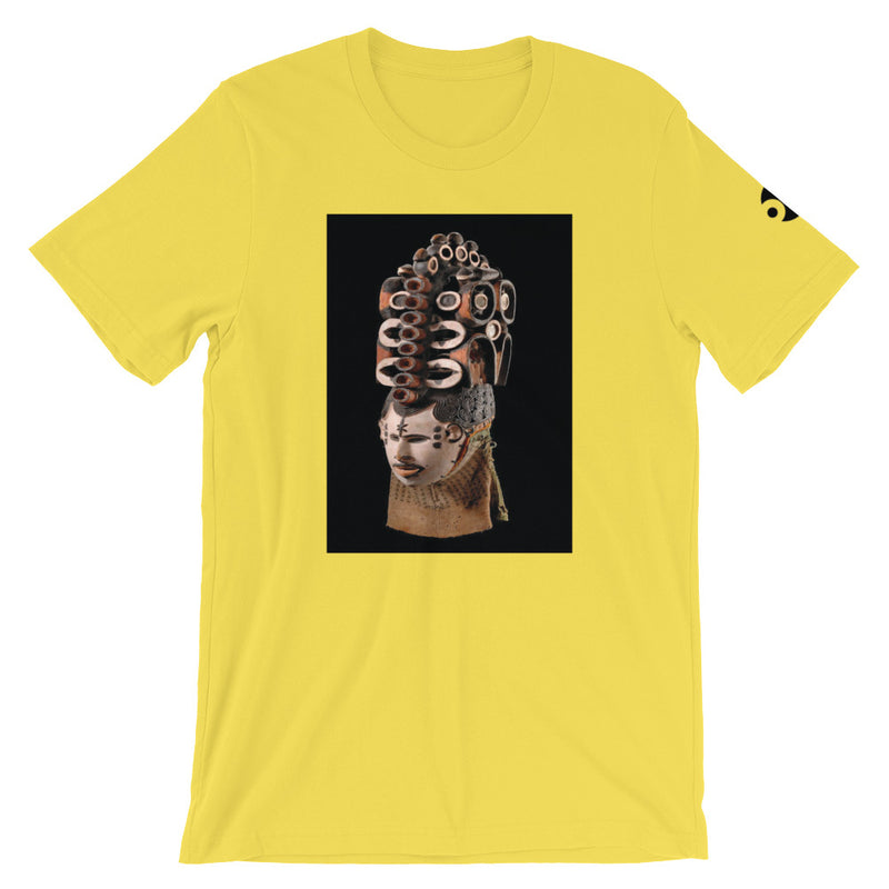 Agbogho Mmuo Unisex T-Shirt