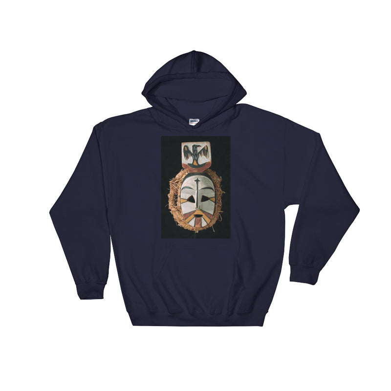 Akali Hooded Sweatshirt