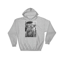 Ajibodo Hooded Sweatshirt
