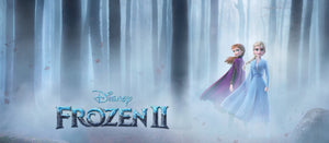 Frozen 2 Collection Now In Stock