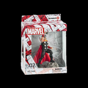 Schleich Marvel Thor (#07) Collectable Figure