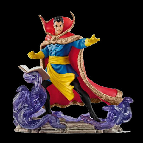 Dr. Strange (#10) Marvel Schleich Action Figure Hand Painted