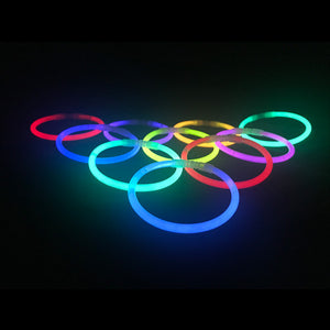Glow Stick Connectors