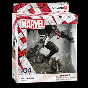 Schleich Marvel Venom (#02) Collectable Figure