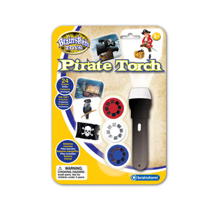 Pirate Projection Torch
