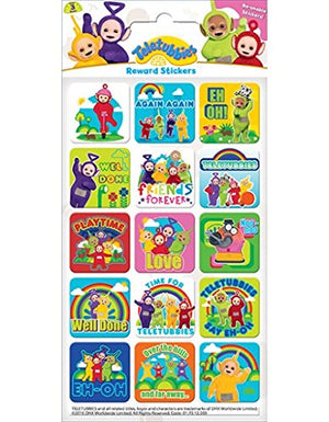 Teletubbies Reward Stickers