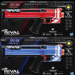 NERF RIVAL HELIOS XVIII 700 Red/Blue