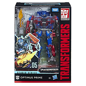 Transformers Generations Studio Series 05 Voyager Class OPTIMUS PRIME