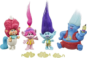 DREAMWORKS TROLLS WORLD TOUR Movie *LONESOME FLATS TOUR PACK*
