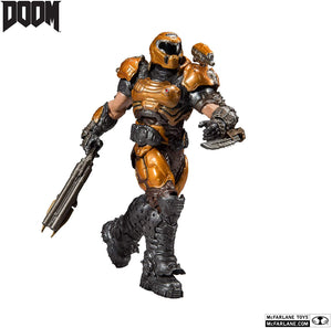 "Mcfarlane Toys Doom Eternal Slayer Phobos 7"" Action Figure"