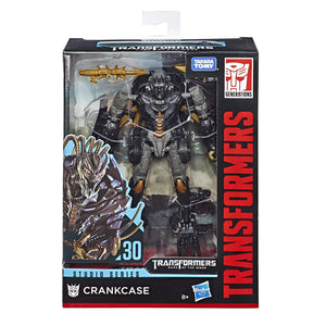 Transformers Studio Series 30 Deluxe: Dark of the Moon Crankcase