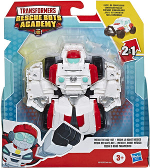 Playskool Transformers Rescue Bots Academy Medix The Doc-Bot