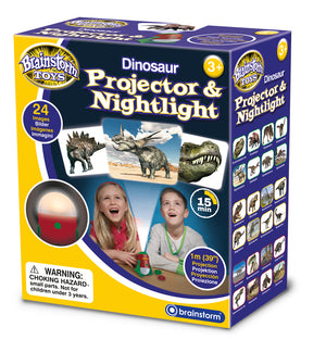 Dinosaur Projector And Night Light