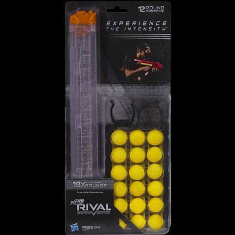 NERF RIVAL MAGAZINE REFILL