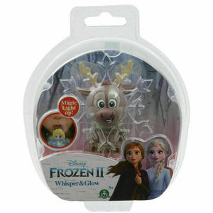 Disney Frozen 2 Whisper and Glow Single Pack *Choose Your Favourite*