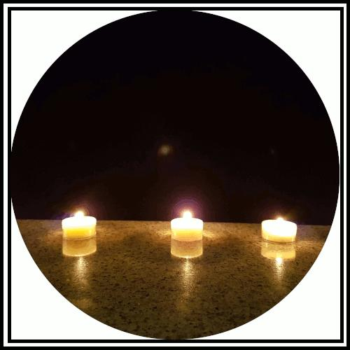 Amber Grove - Soy Wax Candles - Tealights