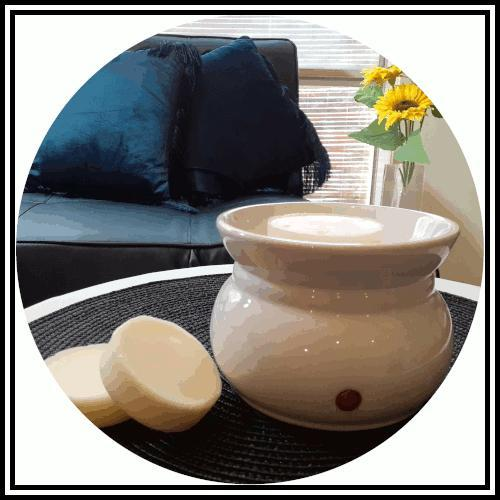 Soy wax melts - Amber Grove