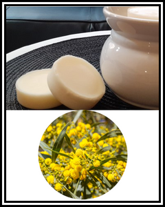 Amber Grove - Scented Soy Wax Melts  - Australian Bush Fragrance