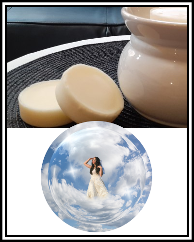Amber Grove - Scented Soy Wax Melts  - Divine Clarity Fragrance