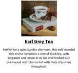 Amber Grove -  Earl Grey Tea Fragrance
