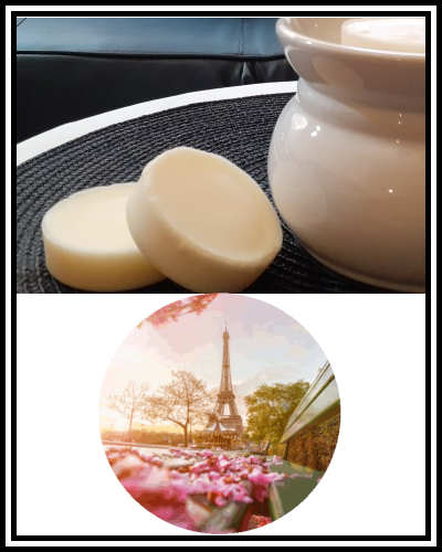 Amber Grove - Scented Wax Melts - Parisian Pear Fragrance