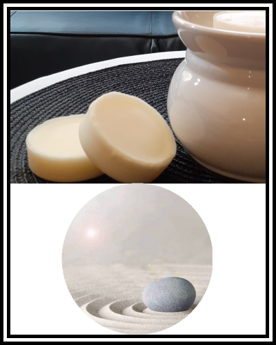 Amber Grove - Scented Soy Wax Melts - Zen Fragrance