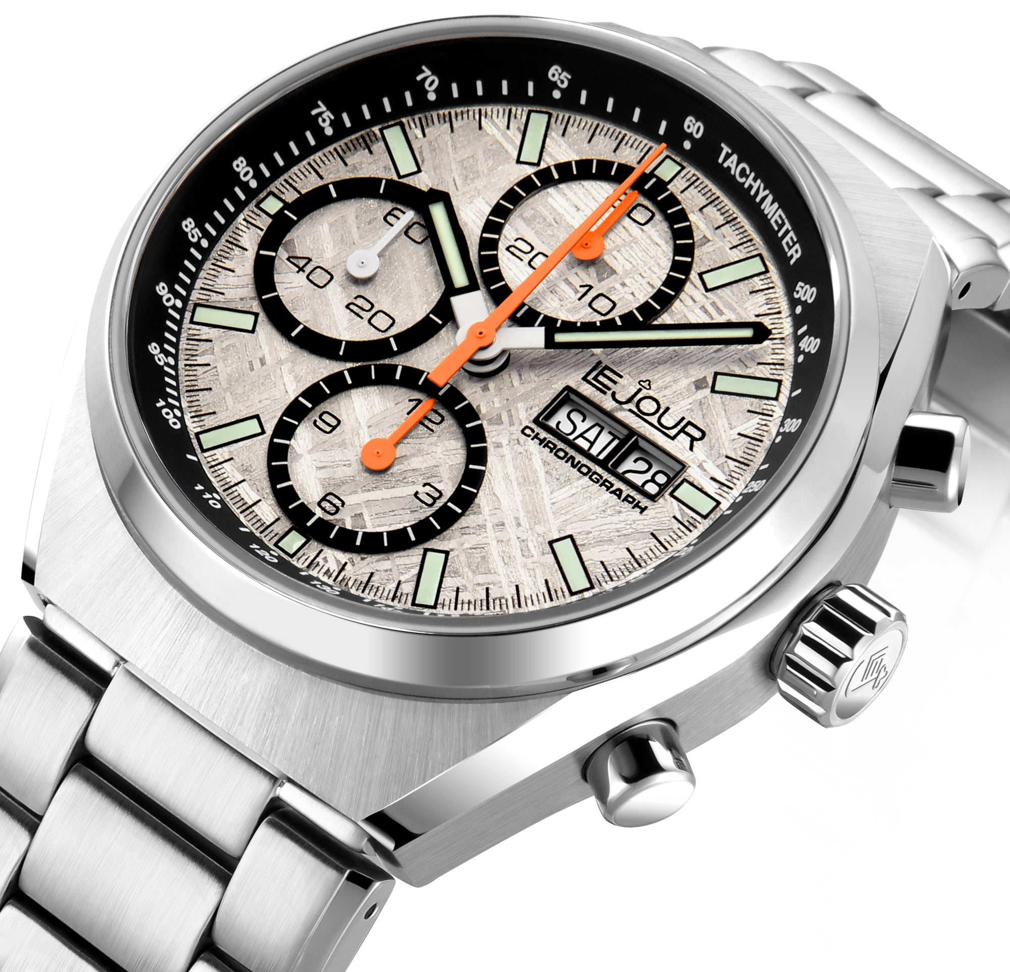 MARK I Chronograph