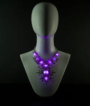 The Countess | Light Up Necklace