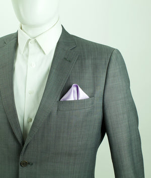 Standard Color LED Pocket Square | Solid Color