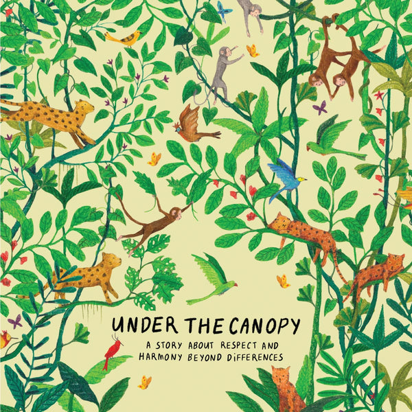 'UNDER THE CANOPY' a story about respect beyond differences