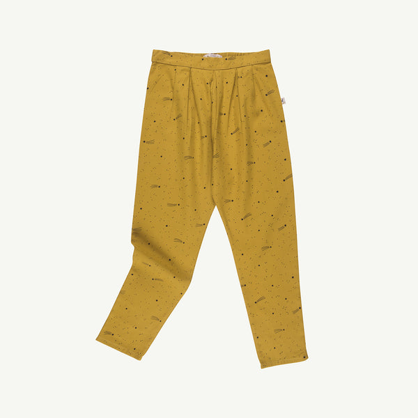 'bright stars' arrowood woven pants