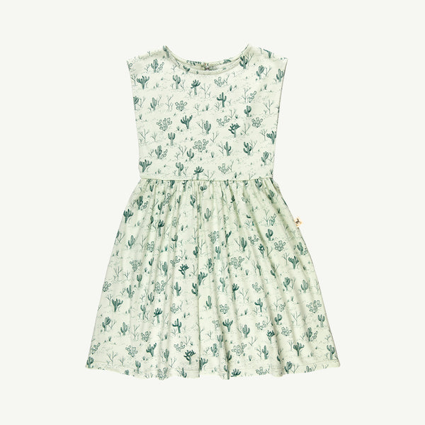 'cacti garden' green lilly cacti dress