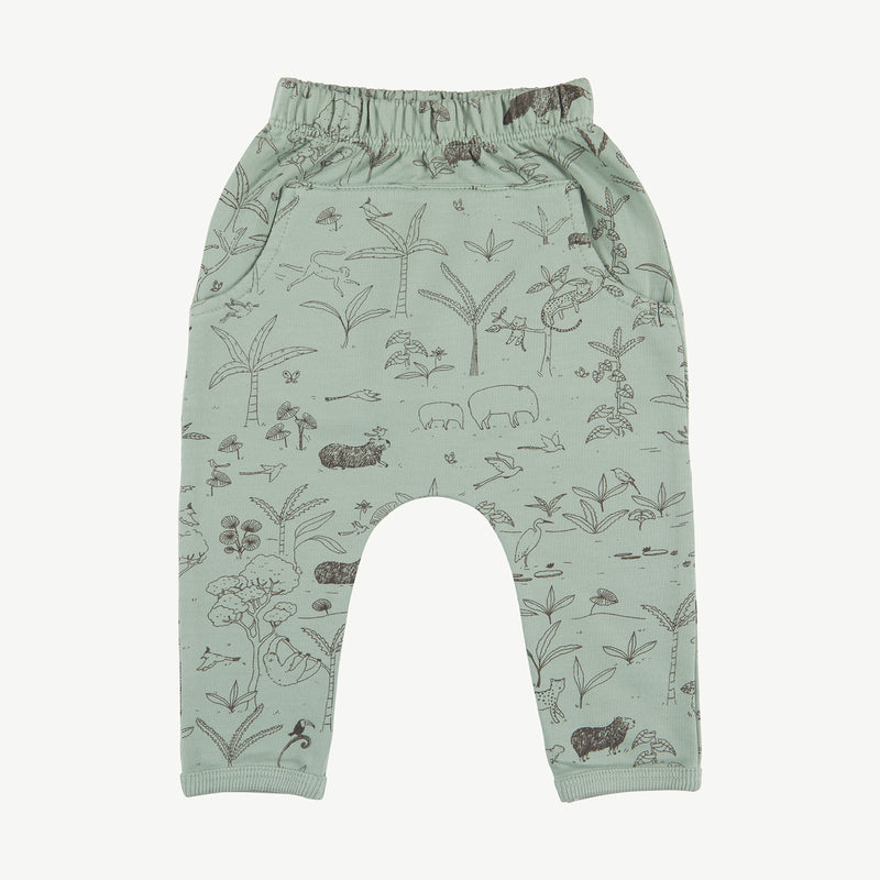 'the story' jadeite jogger