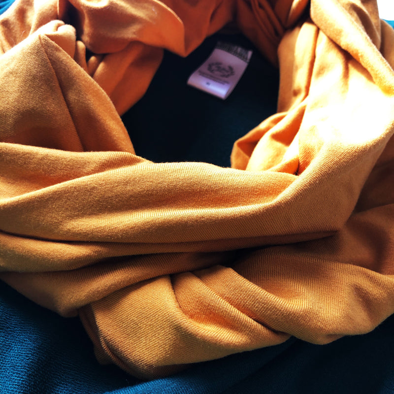 Bamboo Infinity Scarves